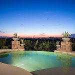 Luxury Homes in Happy Valley Ranch
