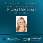Fitzgerald Luxury Group Adds Multimillion-Dollar Producer to Team
